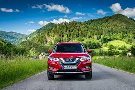 2018 nissan x trail. delighful 2018 nissan xtrail review by car magazine with 2018 nissan x trail