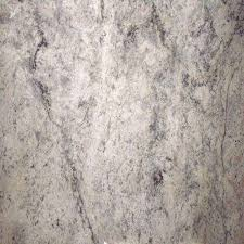 granite countertop sample in siberian white