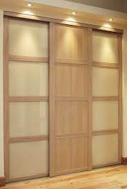 sliding wardrobe doors oak. Perfect Wardrobe Shaker Wardrobe Doors  Inside Sliding Oak O