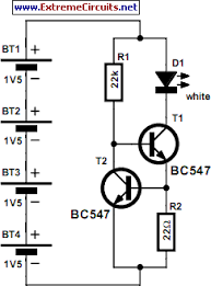 led light pen circuit diagram Led Circuit Diagrams Led Circuit Diagrams #53 led circuits diagrams