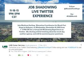 Questions To Ask At Job Shadow Job Shadowing On Twitter Teaching Learning In Social Work