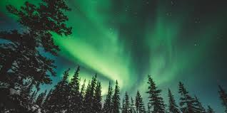 Northern Lights Canada November The Ultimate Northern Lights Experience In Canada Jetsetter