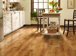 what has made laminate flooring so popular is not just the wide variety of designs available but also the fact that it is easy to install and to maintain in