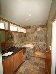 chic soaking tub shower combo soaking tub and shower houzz