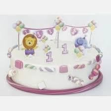 Baby Girl 1st Birthday Cake Decorations Birthdaycakeformomgq