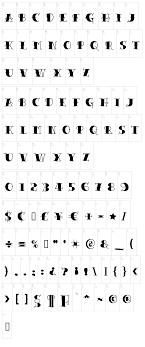 Tattoo Lettering Font Fancy Various Fonts Fontzzzcom