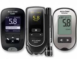 Accu Chek Meter Comparison Review Thediabetescouncil Com