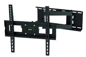 lcd tv swivel tilt wall mount bracket