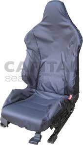 vw golf gti mk5 mk6 mk7 wingback protective seat cover