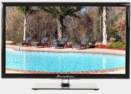Make easy monthly payments over 3, 6, or 12 months MirageVision Gold Series 80 Inch 1080p TV LED Outdoor HDTV