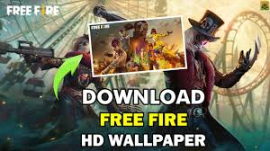Free Fire HD Wallpaper Download For ...
