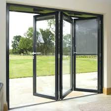 outside patio door. Outside Patio Door Offset Sliding Glass Cost