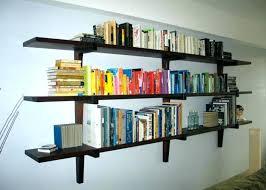 wall mounted bookshelves diy short long bookshelf long bookshelves wall mount bookshelf wall mounted bookshelves designs