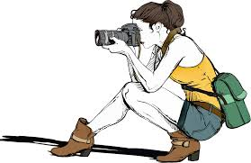 Image result for female photographer
