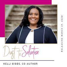 Meet Kelli Gibbs, co-author of Dust to... - Kayla Brissi, Author | Facebook
