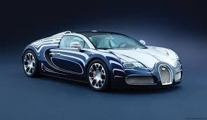 Malaysia Supercar: Car News: Bugatti Veyron Grand Sport L'Or Blanc ...