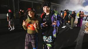 Chicken Noodle Soup By Bts J Hope And Becky G Dominates