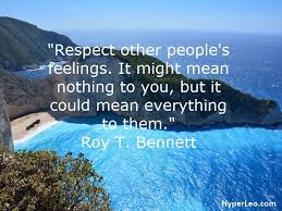 Quotes About Respecting Others New 48 Famous Respect Quotes And Respect Others Quotes With Images