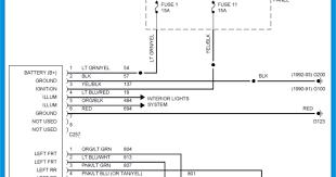 1990 crown victoria wiring diagram wiring diagram crown victoria headlight wiring harness at Crown Victoria Radio Wiring Harness