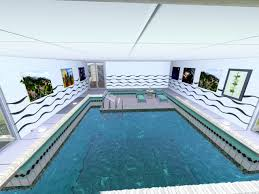 Marvelous Residential Indoor Swimming Pools Pictures Inspiration
