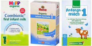 Hipp Vs Holle Formula Chart The Best Organic Baby Formulas In 2019 The Picky Eater