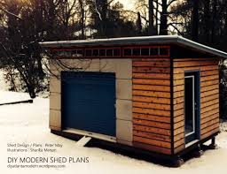 Detached home office Corner Window Mid Century Modern Shed Modern Shed Modern Tool Shed Studio Shed Outdoors Modern Shed For Your Stylish And Trendy Backyard