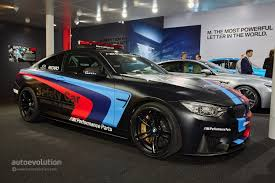 BMW Has the M4 Safety Car's Water Injection Cooled Engine on ...