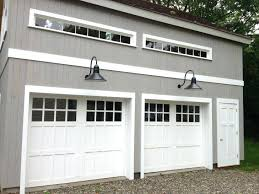 outdoor garage lights menards hanging 2 light led motion sensor