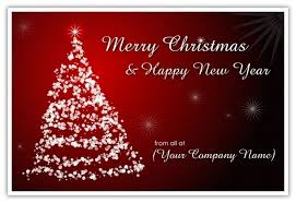 Christmas Ecard Templates Business Email Christmas Card Template Free Email Christmas Card