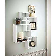 White Square Floating Shelves Best Square Floating Shelves 32 White Shelf Ikea Design Interior Source