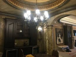 home wine room lighting effect. The Walls Inside Of Wine Tasting Area Have Been Stucco\u0027d And Glazed. Leading Outside Room A Hand Painted Caen Stone Effect. Home Lighting Effect
