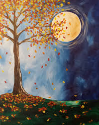 get event details for sun oct 2016 harvest moon join the paint and sip party at this ridgewood nj studio