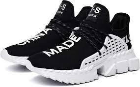 Mr.<b>SHOES</b> Mr.<b>SHOES</b> 2019 New <b>Men</b> Sport Running sneakers ...