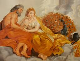 zeus and hera compare contrast essay attachments