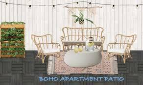 Backyard Design Online Delectable Online Interior Design Backyard Patio Balcony Design Etsy