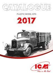 new release plastic model car kitsICM Holding  Plastic model Kits