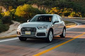 audi sq5 2018 review. 2018 audi q5 first drive review: everything you expect, in a better package sq5 review