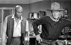 Movie Review – The Man Who Shot Liberty Valance | constantscribbles