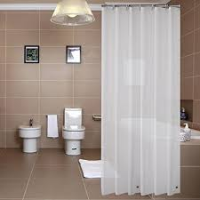 shower curtain shower environmentally friendly. Sfoothome PEVA 8 Gauge Shower Curtain Liner,Waterproof,Odorless,Mildew Resistance, Eco Friendly 36inch By 72inch With 2 Bottom Magnets And Metal Grommets- Environmentally U