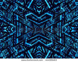 Background Black And Blue Dark Blue Aztec Pattern Download Free Vector Art Stock Graphics