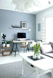Modern home office wall colors Interior Modern Office Paint Colors Best Color For Office Interesting Best Office Wall Colors Ideas On Modern Modern Office Paint Colors Tall Dining Room Table Thelaunchlabco Modern Office Paint Colors Modern Office Paint Colors For Positive