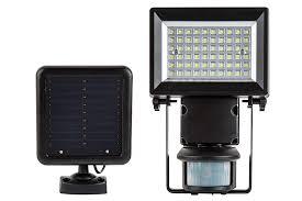 SecurePal 16 LED Solar Garden Security Light Shop SolarSolar Sensor Security Light
