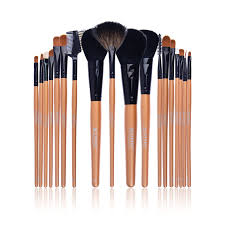 shany cosmetics makeup brush set for professionals at low s in india amazon in