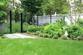small garden fence ideas small fence ideas fence landscape design secret garden landscaping along fence and