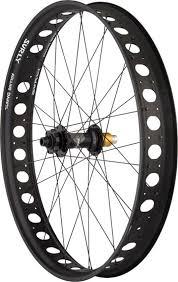 Ican carbon fat bike wheelset fit tire size from 3.8 inch to 4.8 inch. Surly Rolling Darryl Fat Bike Rear Wheel Jenson Usa