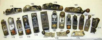 Stanley Plane Size Chart Stanley Block Plane Identification Google Search In 2019