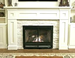 installing gas fireplace logs a cost to install fire