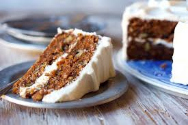 King Arthurs Carrot Cake Recipe King Arthur Flour