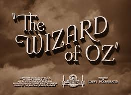 「1939 The Wizard of Oz」の画像検索結果