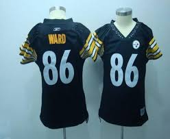 Steelers Nfl Stitched Shadow com Hines Uniformgate Ward Field Black 86 Jersey - Wholesale At